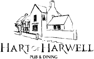 The Hart of Harwell
